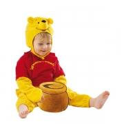 Winnie the Pooh Mini Kostüm